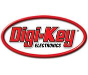Image of Digi-Key Electronic's Logo
