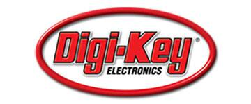 Image of Digi-Key's Logo