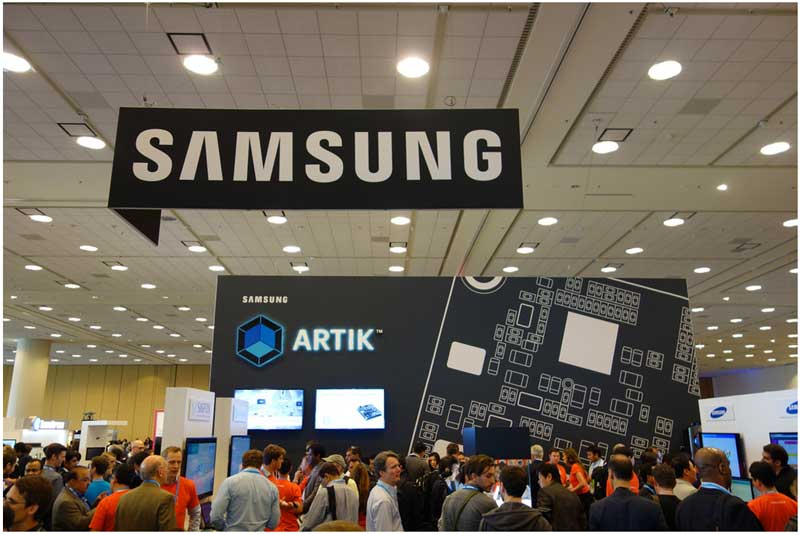 How to Get Started with Samsung's ARTIK Cloud Service