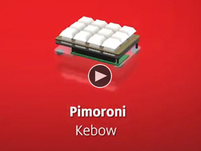 Pimoroni Keybow | Maker Minute